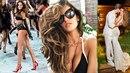 Brazilská modelka Victoria ́s Secret Izabel Goulartová je stejně...