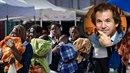 Podle bezpečnostního poradce Andora Šándora není ustupování právu šaría v...