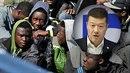 Podle Tomia Okamury je slučování rodin migrantů cestou do pekel.
