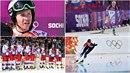 Olympiáda je za dveřmi, budou další zlaté dny?