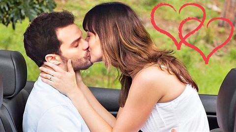 Křesťanská rada o líbání v randění