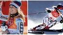 Stalo se něco úžasného. Ester Ledecká získala lyžařské olympijské zlato!