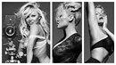 Pamela Anderson v 50letech vypadá líp než dřív.