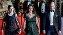 Udílení cen BAFTA měl být přehlídkou černé kvůli podpoře obětem sexuálního...
