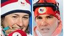 Česko slavilo v prvních dvou dnech olympiády dvě medaile, a to zásluhou...