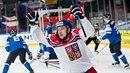 Jan Kovář patří mezi lídry hokejové reprezentace. Málokdo mu to předpovídal.