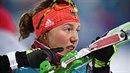 Veronika Vítková získala bronz.