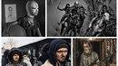 Soutěž World Press Photo nabízí hodně zajímavých lidských příběhů.