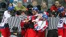 Semifinále olympiády v Pchjongčchangu bude válka. Jako vždy mezi Českem a...