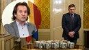 Andor Šándor nevěří, že finanční odměna pomůže, pokud za zločinem stojí mafie.