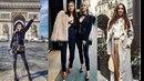 Blogerky a influencerky Nikol s Nelou v Paříži, kam přijely jako hosté...