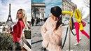 Pařížský týden módy podle Nikol Trojanové a Nely Slovákové.