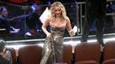 Jennifer je prostě Jennifer, chová se vždy bezprostředně, ať už je na Oscarech,...