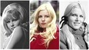 Jedna z našich nejkrásnějších hereček Olga Schoberová.