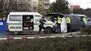 Nehodu nepřežili dva chodci.