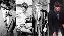 Takhle šel čas se Stephenem Hawkingem.