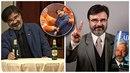 Milan Rokytka se proslavil jako na mol opilý novinář ze Zemanova volebního...