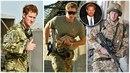 Princ Harry si vyzkoušel, jaké to je být vojákem v Afghánistánu. Pro někoho...