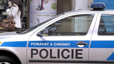 Policie vyšetřuje případ hromadného znásilnění v centru Prahy (ilustrační foto).
