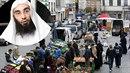 Molenbeek dříve zásoboval okolí obilím, dnes zásobuje svět islámskými radikály.