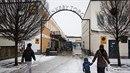 Turisty Rinkeby zrovna moc neláká.