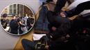 Takto policie zadržela Alžířany podezřelé ze znásilnění turistky v pražském...