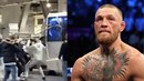 MMA zápasník Conor McGregor si zadělal na pořádný malér. S kumpány napadl...