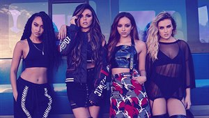 Little Mix feat. Nicki Minaj