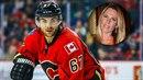 Hráč Calgary Frolík na mistrovství světa nepojede. Na Instagramu to za něj...