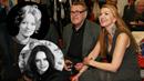 Jaké byly osudové ženy režiséra Miloše Formana?