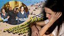 Případ hromadného znásilnění, který se na plážích slavného italského letoviska...