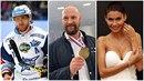 Erat, Zábranský a Erbová. Tři jména, která dýchají pro hokejové Brno.