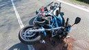 Řidička Chrysleru přehlédla v Sobotíně motorkáře, toho transportoval do...