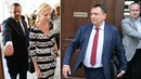 Petra Paroubková prý dostávala měsíčně od manžela 156 tisíc korun.