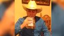 Muž se rozhodl, že vypije flašku whiskey na ex.