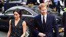 Princ Harry se svou budoucí nevěstou.