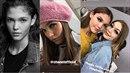 Jana Tvrdíková dobývá svět modelingu a fotí se s Gigi Hadid.