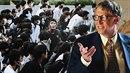 Bill Gates varuje před pravděpodobností pandemické hrozby, která by měla za...