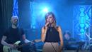 Gabriela Koukalová v Show Jana Krause ukázala, že se z ní stává zpěvačka!