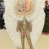 Katy Perry na Met Gala 2018