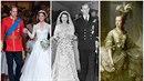 Královská svatba není vždy procházkou růžovým sadem. Své o tom ví třeba i princ...