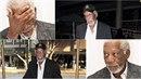 8 žen vystoupilo a promluvilo o nevhodném chování hollywoodského herce Morgana...