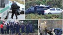 Jsou snad vraždy, jejichž oběti byly po kouskách objevovány v prosinci 2011 a...