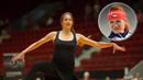 Monika Vlčková popsala prostředí moderní gymnastiky. A šokovala tím stejně jako...