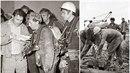 Požár v havířovském dole Dukla v roce 1961 nebyl jedinou hornickou tragédií. V...