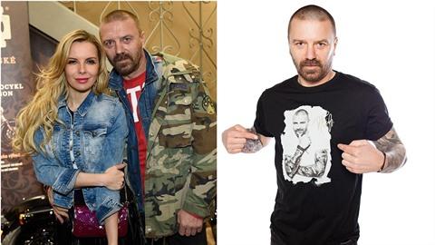 Tomáš Řepka má po svém boku marketingového mága. Jeho trička podle všeho jdou...