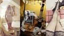 Fotogalerie Moniky Štikové zahrnuje pestrou škálu rodinných až erotických...