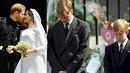 To, co lidé během královské svatby nebo pohřbu prožívají jsou univerzální, všem...
