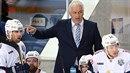 Svéráz Miloš Říha se stal novým trenérem hokejové reprezentace. Bude to dobrá...