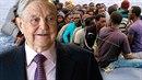 Třicet miliard eur ročně napumpovaných do Afriky by mohlo postupně zastavit...
